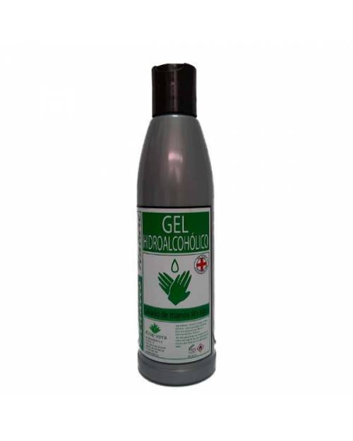 Madels Nature Gel Hidroalcoholico 200ml